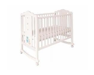 Кроватки Polini