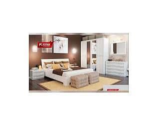Спальня Кураж Капри