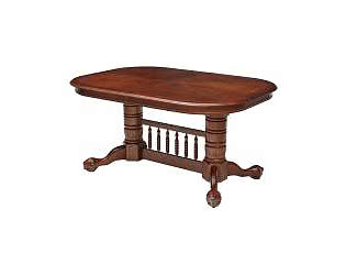 Деревянные столы M-City
