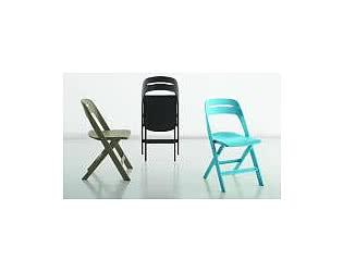 Пластиковые стулья M-City