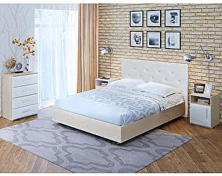 Купить кровать Промтекс-Ориент Лиора Мэйс с подъемным механизмом