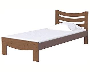 Купить кровать Орма-мебель Vesna Line 2 (сосна)