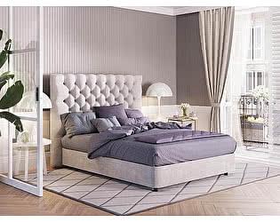 Купить кровать Орма-мебель Brooklyn с подъемным механизмом Raibox (экокожа цвета люкс)