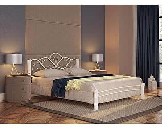 Купить кровать Rollmatratze Венера-4 Лайт, белая