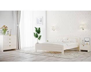 Купить кровать Miella Life