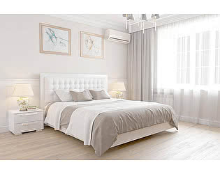 Купить кровать Аскона Dalia с подъемным механизмом