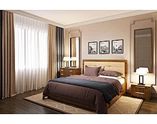 Купить кровать Аскона Frida с подъемным механизмом