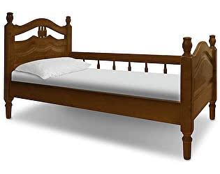 Купить кровать ВМК-Шале Исида с бортиком