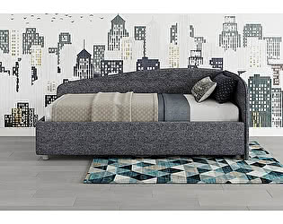 Купить кровать Sonum Paola (металлическое основание)
