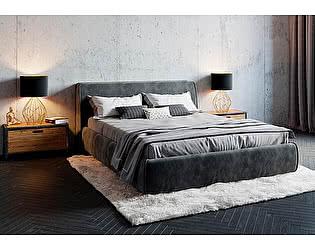Купить кровать Sonum Altea (металлическое основание)