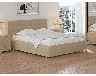 Купить кровать Орма-мебель Veda 1 (ткань бентлей)
