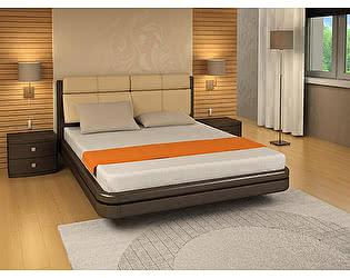 Купить кровать Toris Ита R1 (Сонеро) кожа