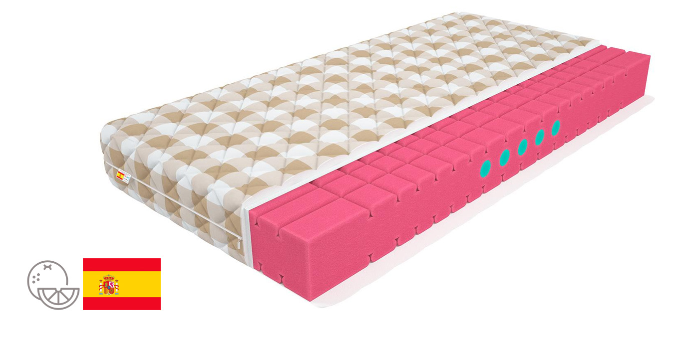 Купить матрас Mr.Mattress BioGold 90х200