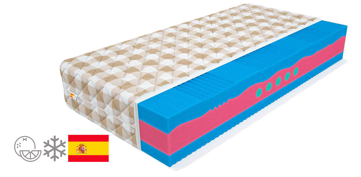 Mr.Mattress ProLive Viscoool 90х200