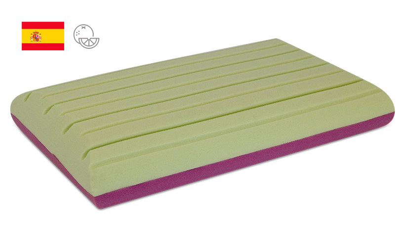 Подушка Mr.Mattress Bliss C