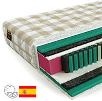 Купить матрас Mr.Mattress Fulwell L
