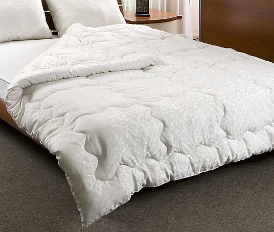 Одеяла холлофайбер (экофайбер) в Омске | Цены от 2450р. | Postel-Omsk.Ru
