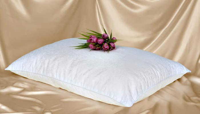 Как выбрать шелковую подушку. Чем различаются и из чего делают шелковые  подушки. Как выбрать хорошую шелковую подушку